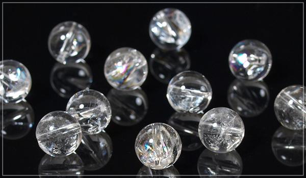 レインボー水晶+レインボームーンストーン+ヒマラヤ産水晶silver925ペンダントトップ